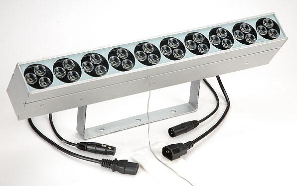 قوانغدونغ بقيادة المصنع,أدى ضوء الصناعي,40W 80W 90W الخطي للماء IP65 DMX RGB أو ثابت LWW-4 LED الجدار غسالة 1, LWW-3-30P, KARNAR INTERNATIONAL GROUP LTD