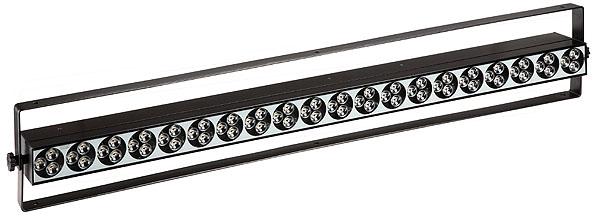 قوانغدونغ بقيادة المصنع,أدى ضوء الصناعي,40W 80W 90W الخطي للماء IP65 DMX RGB أو ثابت LWW-4 LED الجدار غسالة 3, LWW-3-60P-2, KARNAR INTERNATIONAL GROUP LTD