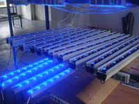 قوانغدونغ بقيادة المصنع,أدى ضوء الصناعي,26W 32W 48W غسالة الجدار الخطي للماء LED 3, LWW-5-a, KARNAR INTERNATIONAL GROUP LTD