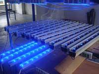 Led drita dmx,LED dritë përmbytjeje,LWW-5 rondele e rrymës LED 3, LWW-5-a, KARNAR INTERNATIONAL GROUP LTD