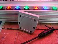 Led drita dmx,Dritat e rondele me ndriçim LED,LWW-5 përmbytje LED 4, LWW-5-cover1, KARNAR INTERNATIONAL GROUP LTD