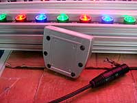 Led drita dmx,LED dritë përmbytjeje,LWW-5 rondele e rrymës LED 4, LWW-5-cover1, KARNAR INTERNATIONAL GROUP LTD