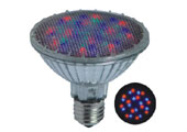 قوانغدونغ بقيادة المصنع,مصباح LED,سلسلة PAR 5, 9-11, KARNAR INTERNATIONAL GROUP LTD