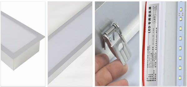 Led drita dmx,Sipërfaqja e montuar LED dritë pannel,Product-List 2, 7-2, KARNAR INTERNATIONAL GROUP LTD
