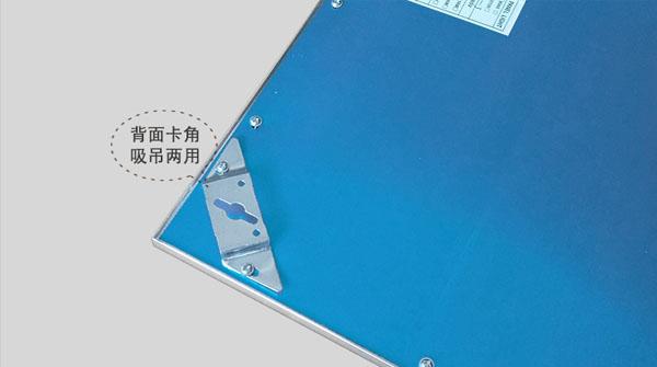 Led drita dmx,Sipërfaqja e montuar LED dritë pannel,12W Ultra thin Led dritë e panelit 3, p3, KARNAR INTERNATIONAL GROUP LTD