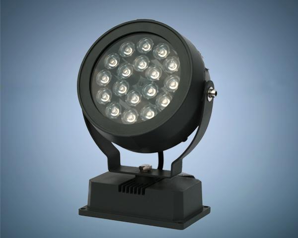 قوانغدونغ بقيادة المصنع,ضوء كشاف,قاد 18W للماء IP65 LED ضوء الفيضانات 1, 201048133314502, KARNAR INTERNATIONAL GROUP LTD