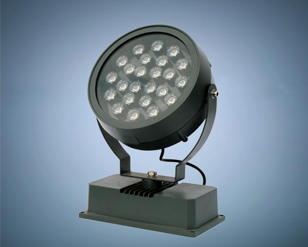 قوانغدونغ بقيادة المصنع,ضوء كشاف,24W أدى للماء IP65 LED ضوء الفيضانات 2, 201048133444219, KARNAR INTERNATIONAL GROUP LTD