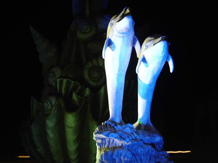 قوانغدونغ بقيادة المصنع,ضوء كشاف,سلسلة PAR 5, Dolphin, KARNAR INTERNATIONAL GROUP LTD