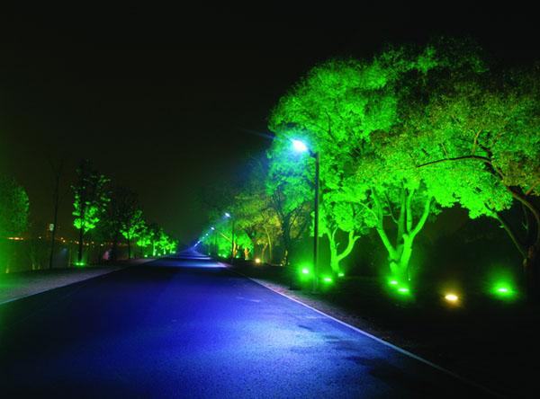 قوانغدونغ بقيادة المصنع,ضوء كشاف,سلسلة PAR 6, LED-flood-light-36P, KARNAR INTERNATIONAL GROUP LTD
