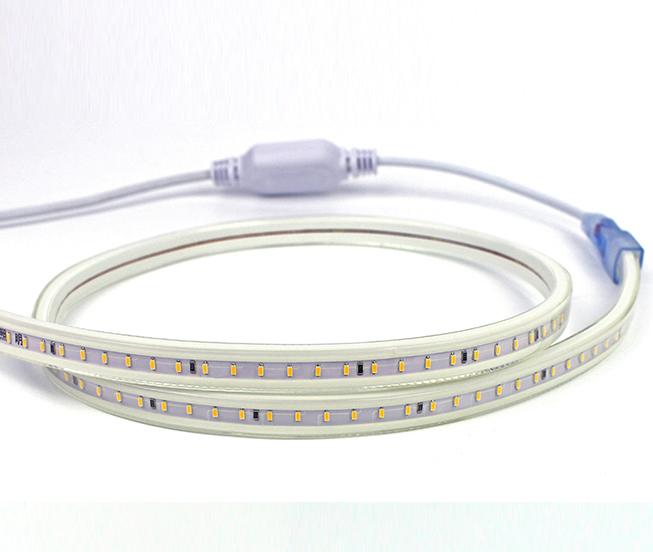 ጓንግዶንግ መሪ የሚንቀሳቀስ ፋብሪካ,መሪ ሪባን,110 - 240V AC SMD5050 LED ROPE LIGHT 3, 3014-120p, ካራንተር ዓለም አቀፍ ኃ.የተ.የግ.ማ.