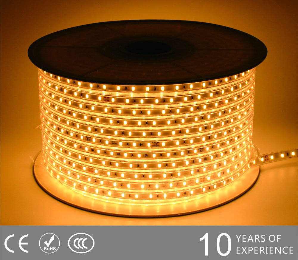 Led drita dmx,të udhëhequr strip,240V AC Nuk ka Wire SMD 5730 LEHTA LED ROPE 1, 5730-smd-Nonwire-Led-Light-Strip-3000k, KARNAR INTERNATIONAL GROUP LTD