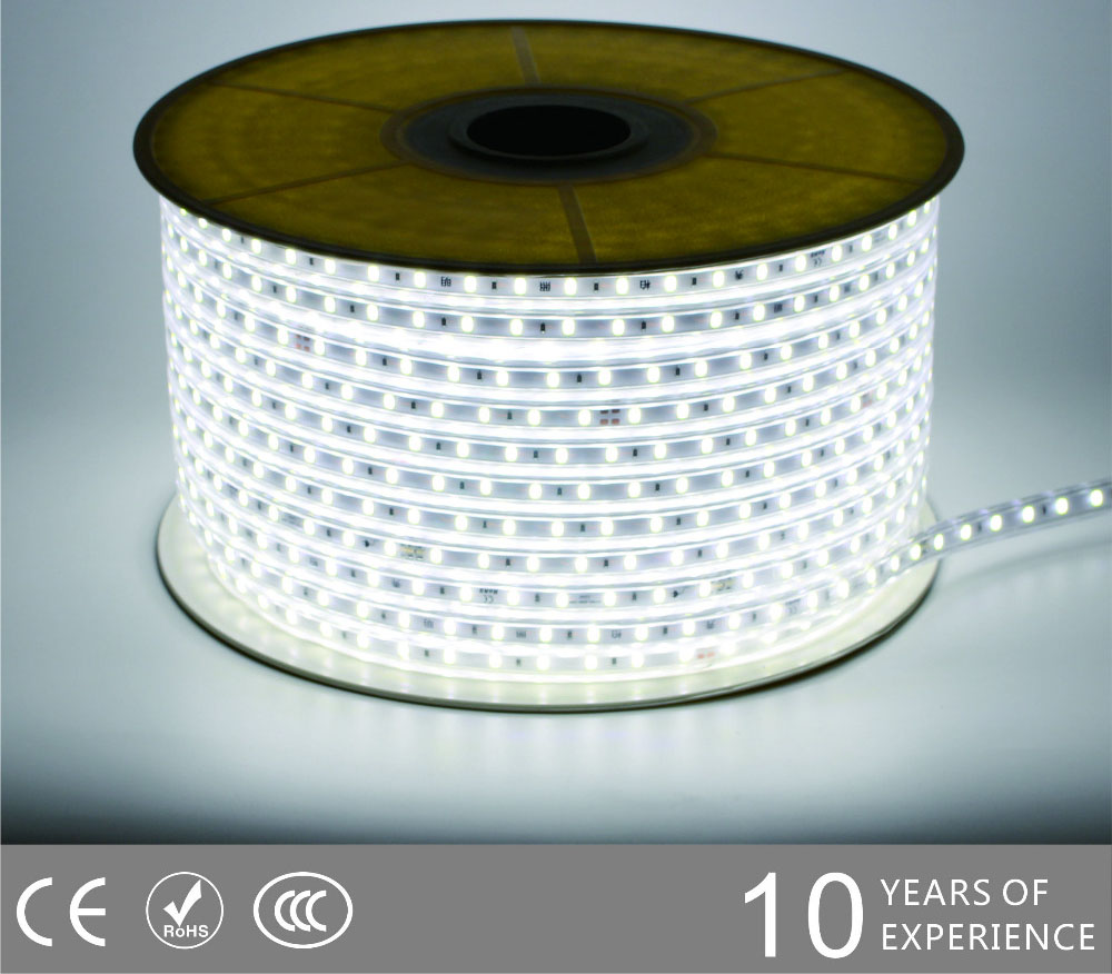 ጓንግዶንግ መሪ የሚንቀሳቀስ ፋብሪካ,ተለዋዋጭ መሪ መሪ,240 ቪ ኤ ኤል ኤሌክትር ገዳ የ SMD 5730 LED ROPE LIGHT 2, 5730-smd-Nonwire-Led-Light-Strip-6500k, ካራንተር ዓለም አቀፍ ኃ.የተ.የግ.ማ.