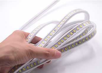ጓንግዶንግ መሪ የሚንቀሳቀስ ፋብሪካ,የኤሌክትሪክ ገመድ ብርሃን,110 - 240V AC SMD 3014 የ LED ራፕ መብራት 6, 5730, ካራንተር ዓለም አቀፍ ኃ.የተ.የግ.ማ.