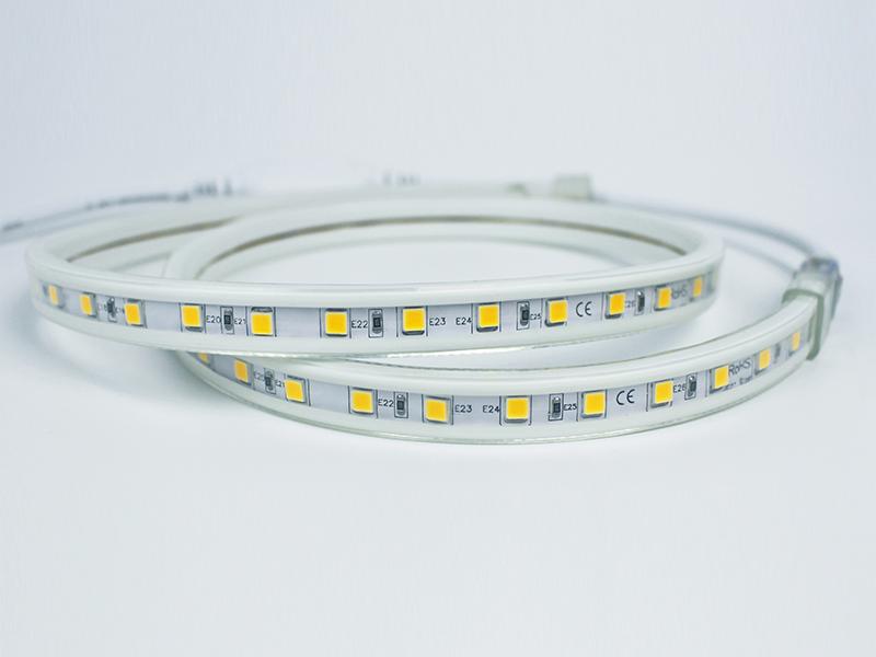 قوانغدونغ بقيادة المصنع,الصمام حبل الضوء,110 - 240V AC SMD 3014 Led strip light 1, white_fpc, KARNAR INTERNATIONAL GROUP LTD