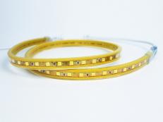 Led drita dmx,të udhëhequr rripin strip,110 - 240V AC SMD 2835 Drita e dritës së shiritit 2, yellow-fpc, KARNAR INTERNATIONAL GROUP LTD