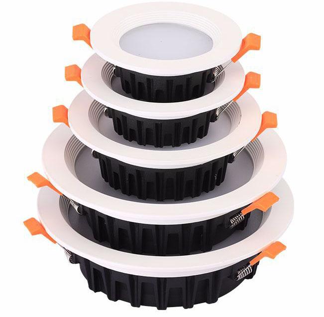 ጓንግዶንግ መሪ የሚንቀሳቀስ ፋብሪካ,LED ወደታች ብርሃን,6 ደብልዩ የተቀበሏቸው መብራቶች 1, a1, ካራንተር ዓለም አቀፍ ኃ.የተ.የግ.ማ.