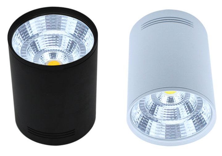Led drita dmx,ndriçimi i udhëhequr,sipërfaqja e portës 10w Led downlight 1, saf-1, KARNAR INTERNATIONAL GROUP LTD