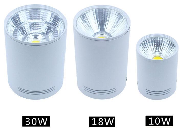 Led drita dmx,ndriçimi i udhëhequr,sipërfaqja e portës 10w Led downlight 2, saf-2, KARNAR INTERNATIONAL GROUP LTD