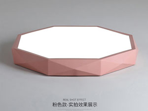 قوانغدونغ بقيادة المصنع,ماكارونس اللون,24W شكل ثلاثي الأبعاد أدى ضوء السقف 3, fen, KARNAR INTERNATIONAL GROUP LTD
