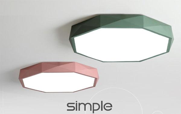 Led drita dmx,Dritat e ulëta LED,48W Forma tridimensionale e udhëhequr nga tavani 1, style-1, KARNAR INTERNATIONAL GROUP LTD