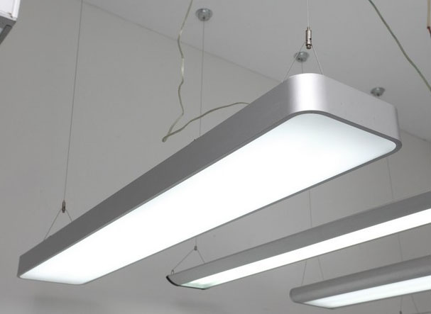 Guangdong udhëhequr fabrikë,Ndriçim LED,Dritë varëse LED 20W 2, long-3, KARNAR INTERNATIONAL GROUP LTD