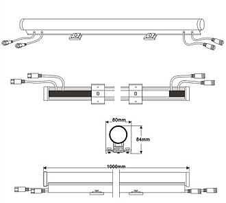 قوانغدونغ بقيادة المصنع,حلول الإضاءة المرنة,نوع رقمي 1, 3-10, KARNAR INTERNATIONAL GROUP LTD