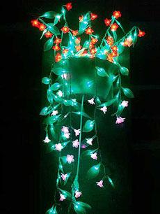 LED drita qershi KARNAR INTERNATIONAL GROUP LTD